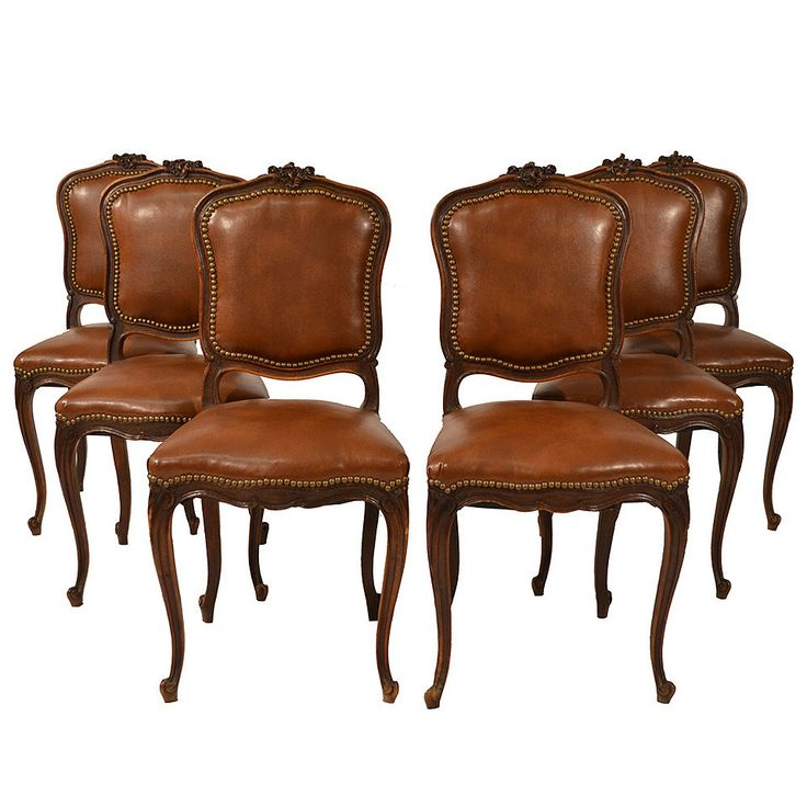 Best 25 leather dining room chairs ideas on pinterest for Contemporary leather dining room chairs