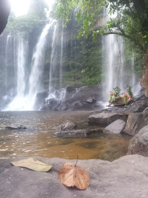 Phnom Kulen National Park, Província de Siem Reap: Veja 552 avaliações, dicas e 656 fotos de Phnom Kulen National Park, classificação de Nº 49 no TripAdvisor entre 184 atrações em Província de Siem Reap.
