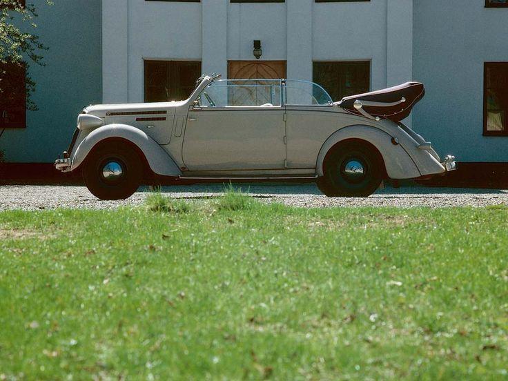 1936 Volvo