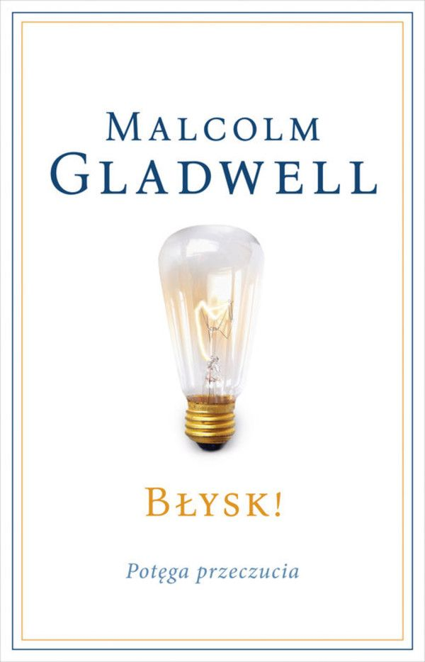 Blysk Potega Przeczucia Malcolm Gladwell Malcolm Gladwell Shot Glass Glassware