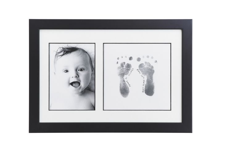 Bundles of Love - Belly Art Photo Frame Kit, $49.95 (http://www.bundlesoflove.com.au/belly-art-photo-frame-kit/)