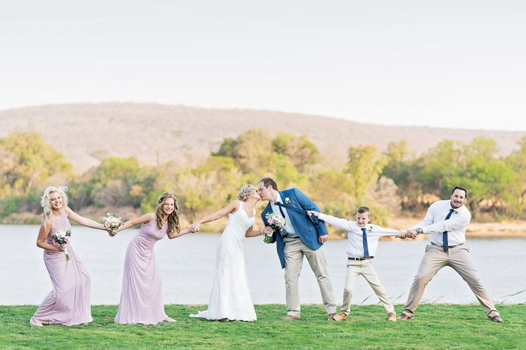 Rossouw & Christelle photo collection by Davish Photography