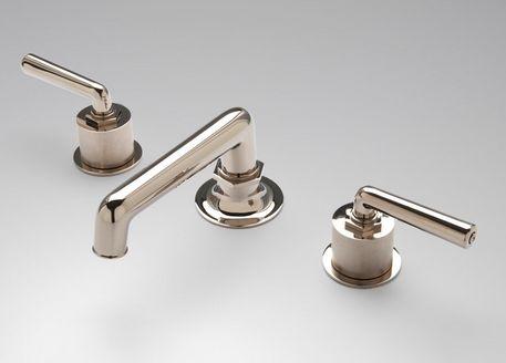 Waterworks Henry Sink Faucet Bathroom Pinterest