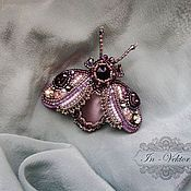 Магазин мастера Безуглая Ольга: броши, комплекты украшений, кулоны, подвески, браслеты, серьги