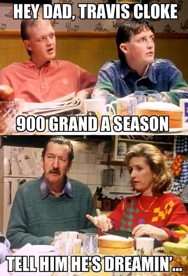 AFL Memes : Photo