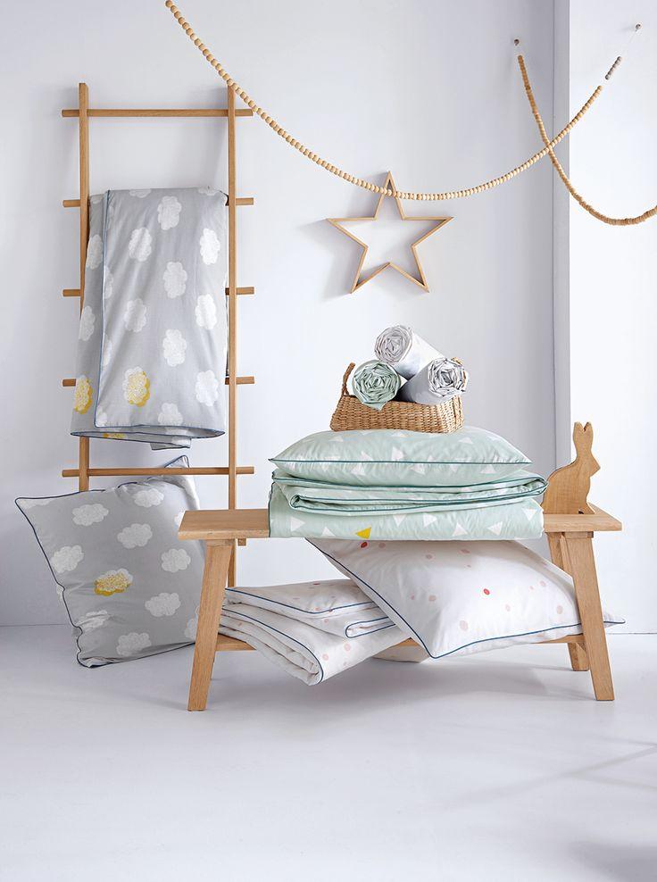 17 meilleures id es propos de housse de couette scandinave sur pinterest couettes jaunes. Black Bedroom Furniture Sets. Home Design Ideas