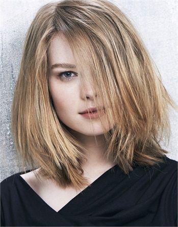 capelli taglio pari SFILATO - Cerca con Google