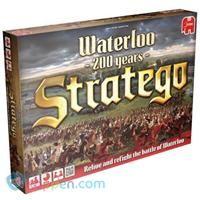 JUMBO Stratego: Waterloo -  Koppen.com