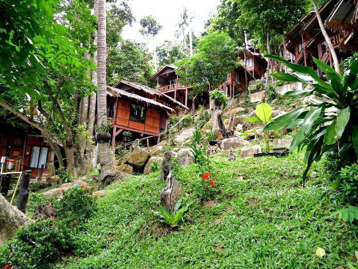 Hotel Koh Phi Phi Maney Resort