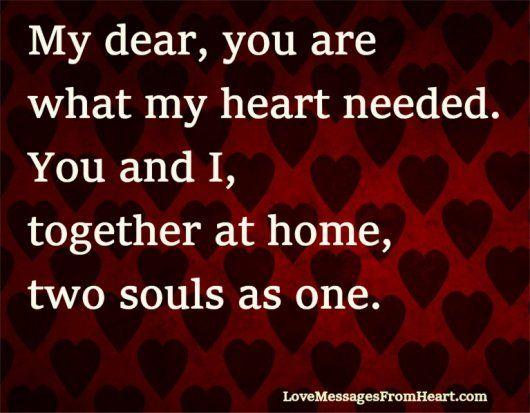 Short Romantic Messages