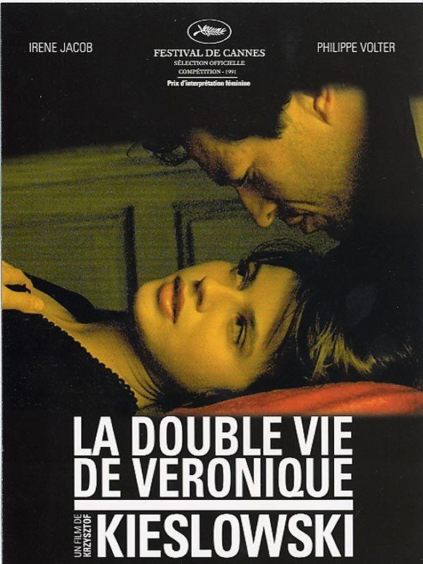 La double vie de Véronique (1991) -  K. Kieslowski