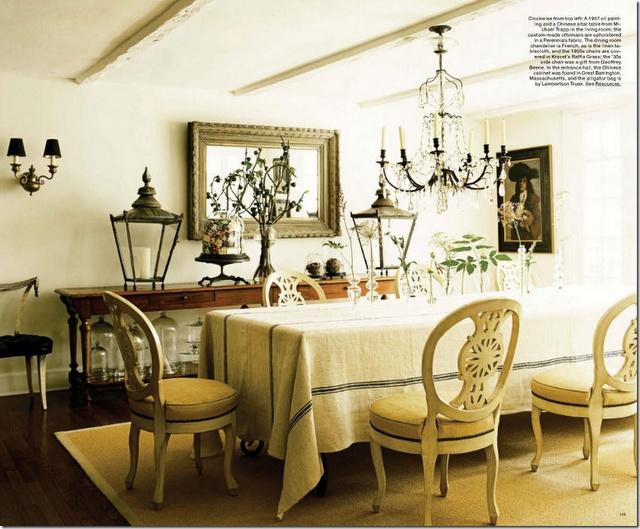 beautiful vignette in a dining room Lanterns Pinterest  : 7de8f92649c37d5f4583b73d98c406bc from www.pinterest.com size 640 x 529 jpeg 138kB