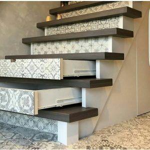 27 model tangga rumah minimalis modern terbaru 2019