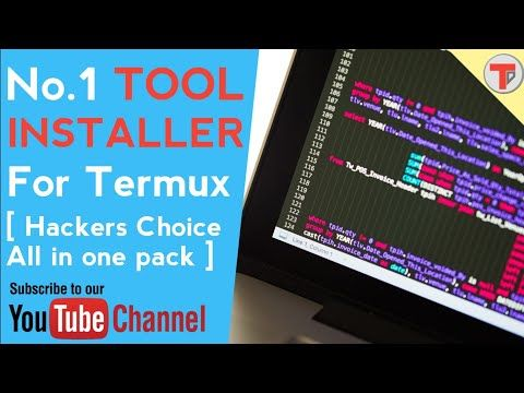 Termux 6: All tools in single package | Termux Best choice