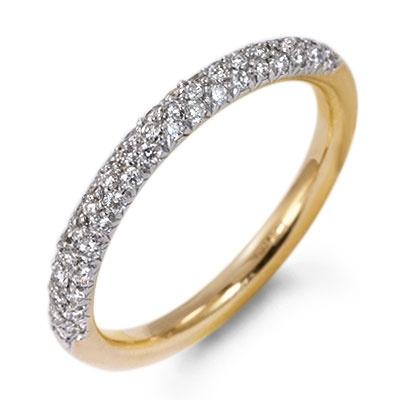 Золотые кольца Классические кольца с бриллиантами золото бриллиант ювелирный интернет магазин