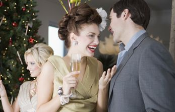 Get in the holiday spirit and spread the word about hearing loss!