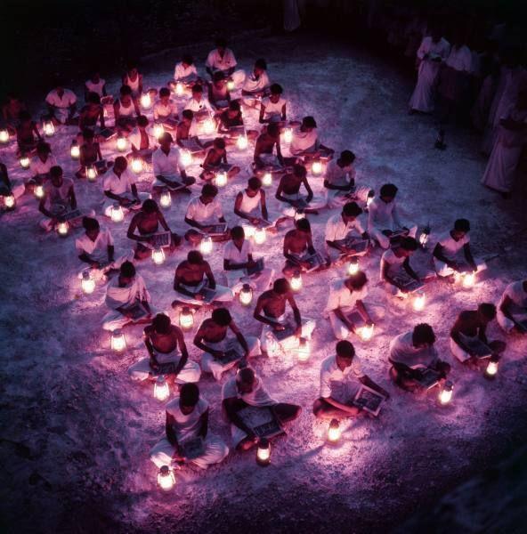 Rural Indian Night School #lanterns, #bestofpinterest, https://facebook.com/apps/application.php?id=106186096099420