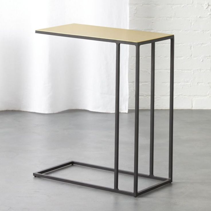 Nolita Br C Table