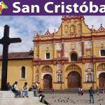 """""""Turisteando"""" por Chiapas… San Cristóbal de las Casas"""