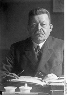 Reichspräsident Friedrich Ebert 1925 – Wikipedia
