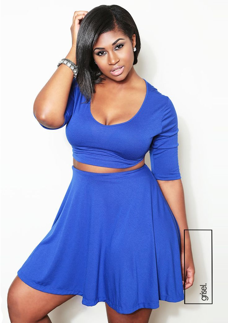 club dress plus size - Google Search