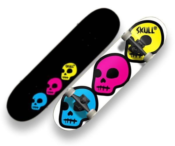 Resultados de la Búsqueda de imágenes de Google de http://images03.olx.com.ar/ui/16/22/53/1323887622_291271953_2-Skates-Wika-Skull-Patineta-Skate-Completo-Tablas-Skateboards-Caballito.jpg