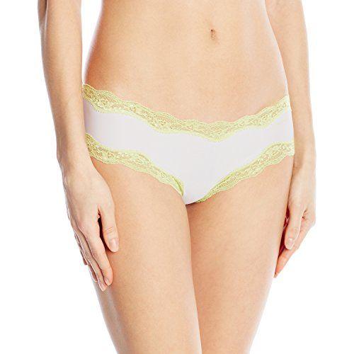 Calvin Klein Womens Everyday Bikini Wonder Small ** For more information, visit image link.