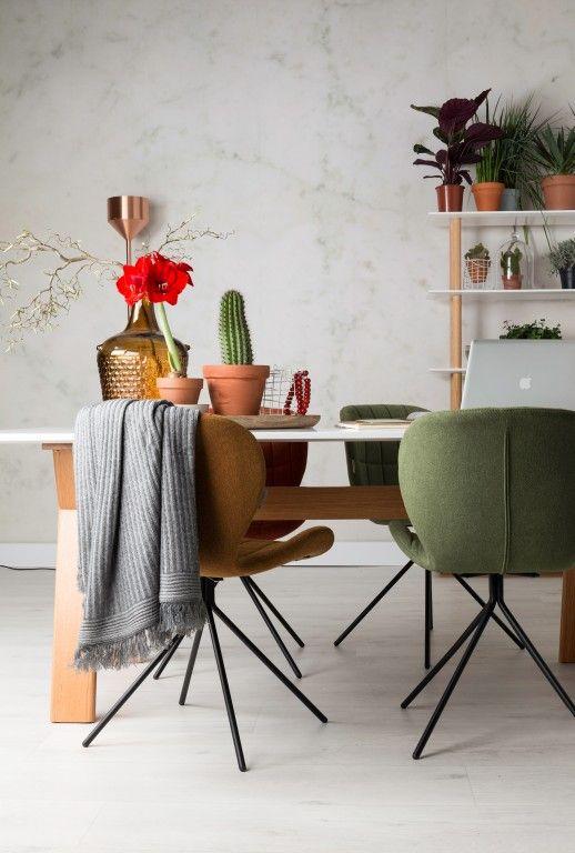 Zuiver OMG stoel | FLINDERS