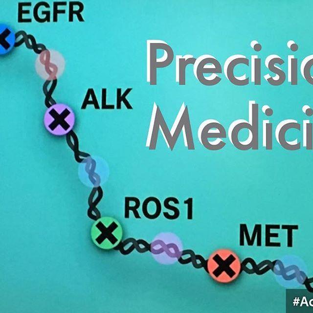2016/11/20 22:25:50 bellavita.miho プレシジョン メディシン . . 最近注目される癌最新治療。 先ほどNHKで放送されたのを見ていました。 .  プレシジョン メディシンとは、訳すと精密医療。 . ある特定の遺伝子異常・ゲノム異常により分類された「がん」に適切な投与を行う医療です。 . .  今までのがん治療の多くは、肺がんや乳がんなど、発生した場所により治療方法が判断され投薬治療などが行われるのですが、、、、この治療はそうではなく、癌の遺伝子検査を行うことでその方に合う薬を見つけるのです。癌の遺伝子検査によって肺がんであっても肺がんの薬ではなく、例えば皮膚ガンに使われる薬を投薬するのです。 . . 実際に癌が小さくなる患者さんもいましたが、しかし必ずしもその方に合う薬が見つかると言うことでもなく、合うと思われた薬を飲み続けても残念ながら再発されていました。 . . う〜ん、、、やっぱり癌になってからじゃなくて、今のうちから予防に力を注いでいきたいと、思ったかな。 . この治療を受けたいとは思わない。…
