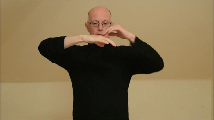 Learn a  couple of mime hand undulations