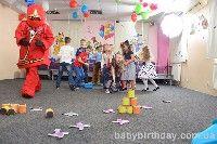 Детский день рождения в стиле LEGO NINJAGO. Лего Ниндзяго в Киеве – фото 31