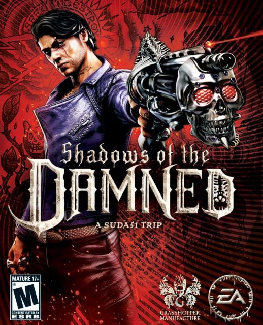 Shadows of the Damned (Game) - Giant Bomb