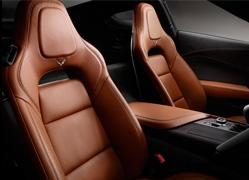 2014 Corvette Reveal - Interior4