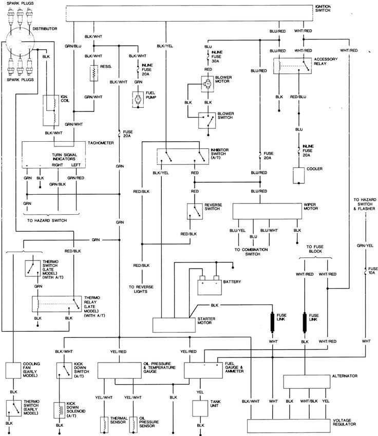 pinterest wiring diagram house wiring circuit diagram pdf home design ideas | cool ...