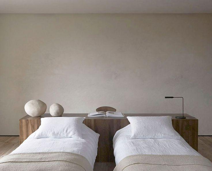 AMM blog   Villa E, Moroccan bedroom