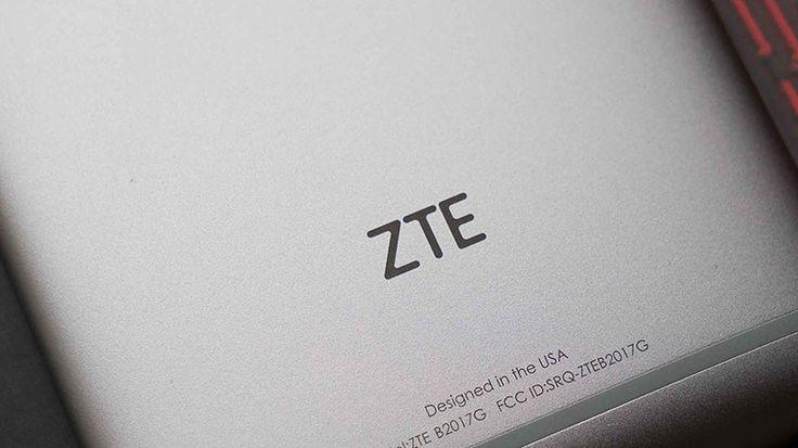 Webtekno ///  ZTE'nin Yeni Tanıtacağı Telefon Çift Ekranlı Olabilir!