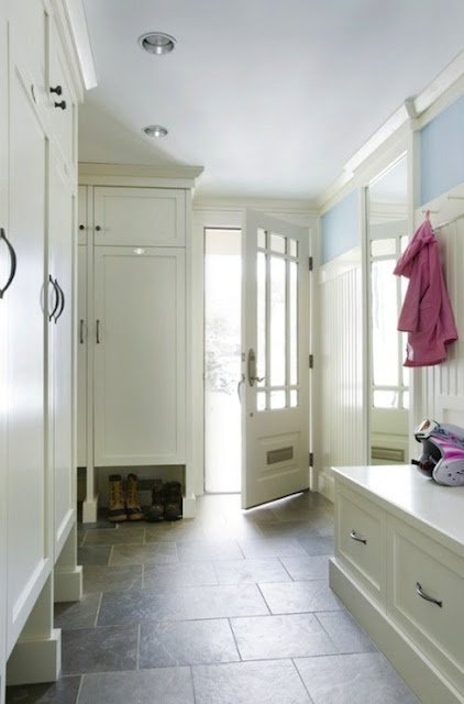 mudroom storage with doors design pictures remodel decor and ideas page 5