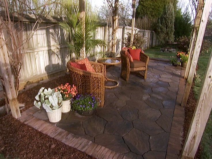 Best Build Stone Patio Ideas ~ Http://lovelybuilding.com/get