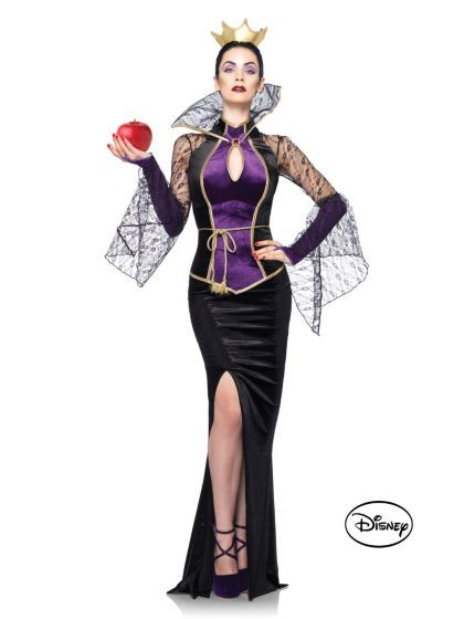 Snow White Evil Queen Costume | Cheap Disney Costumes for Adults