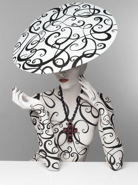 Wonderful image! Serge Lutens
