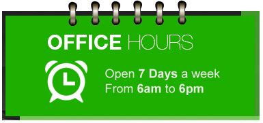 Surface Coating Removals Office Hours