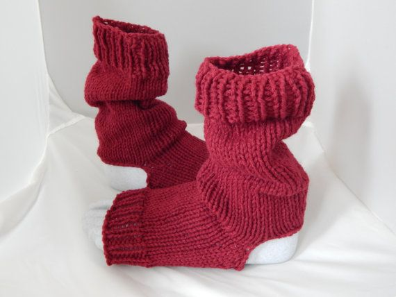 Slouchy Yoga Pilate or Exercise socks for Women by Head2URToes, $18.00