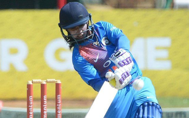 Stats: Mithali Raj joins Brendon McCullum and Chris Gayle on a rare list