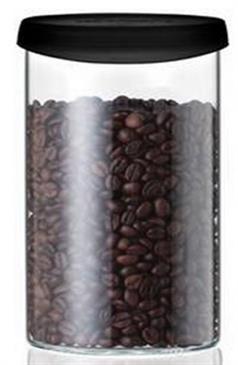 Superbe boite en verre avec couvercle hermétique à café de chez Viva Scandinavia ! http://www.thekitchenette.fr/ustensiles-de-cuisine-m/Viva-bo%C3%AEtes/Bo%C3%AEte-%C3%A0-caf%C3%A9-herm%C3%A9tique--couvercle-en-silicone-noir-1l-9102030--Viva-Scandinavia/641 #café #scandinave #cuisine