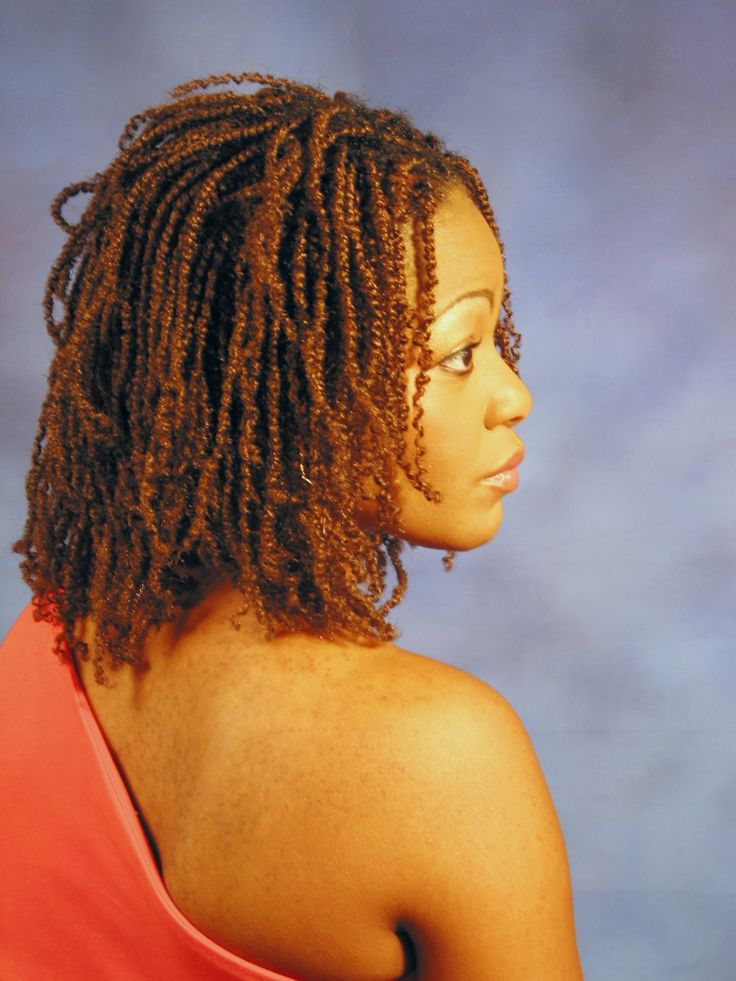 56 best Nubian twists images on Pinterest | Braid hair ...