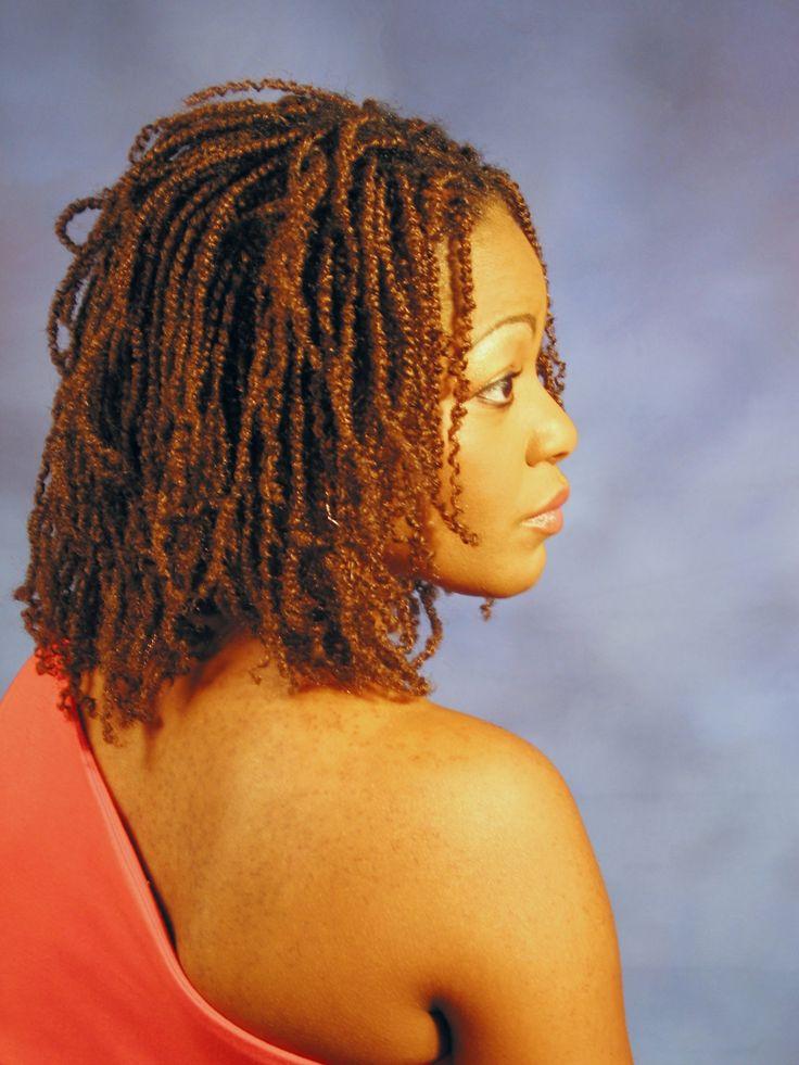 56 best Nubian twists images on Pinterest | Braid hair ...