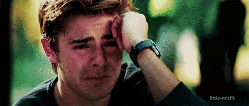 NO I'm NOT OKAY after seeing #TFIOS THAT MOVIE RECKED ME