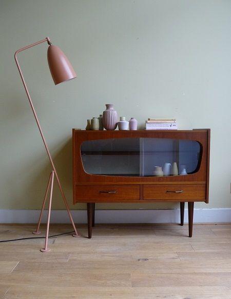 25 beste ideen over Jaren 50 meubelen op Pinterest