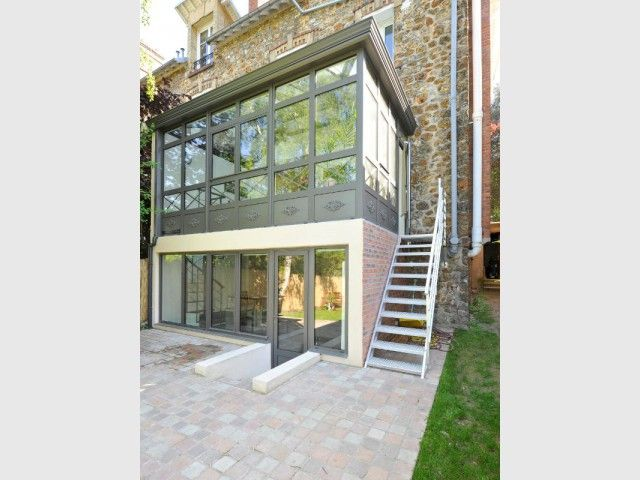 87 best maisons images on Pinterest Homes, Home and Architecture