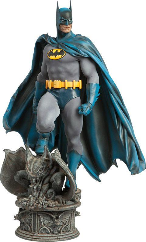 BLOG DOS BRINQUEDOS: Batman - Modern Age DC Comics